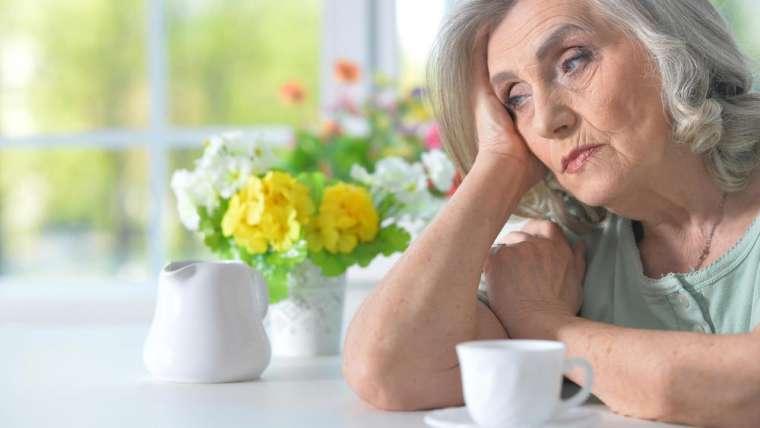 Simptomi koji ukazuju na Alchajmerovu bolest
