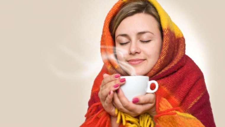 Riješite se prehlade u samo 24 sata!