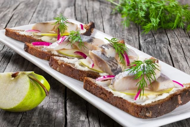 Zašto skandinavski način ishrane osvaja svijet?