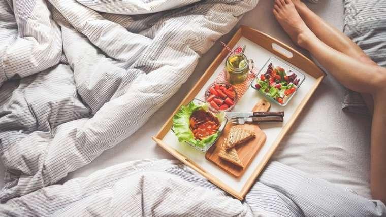 Doručak za mršavljenje