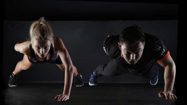 Burpee – vježba za cijelo tijelo